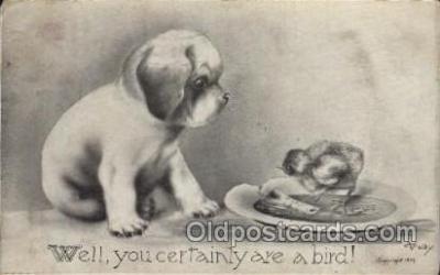 xrt214038 - Artist Signed Vincent V. Colby (United States) Postcard Postcards