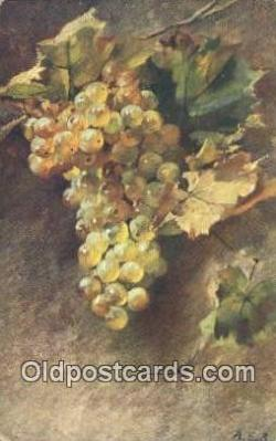 Artist Nister, Ernest Postcard Post Card
