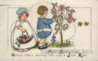 xrt257001 - Artist Signed Margaret Evans Price, Postcard Postcards