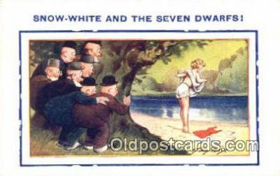 xrt267020 - Artist Taylor, Arnold Postcard Post Card Old Vintage Antique