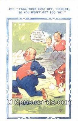 xrt267039 - Artist Arnold Taylor Postcard Post Card Old Vintage Antique