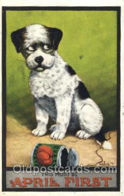 xrt269063 - Artist Signed Bernhardt Wall, Postcard Postcards
