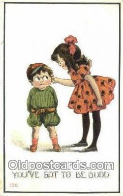 xrt269203 - Artist Wall, Bernhardt Postcard Post Card Old Vintage Antique