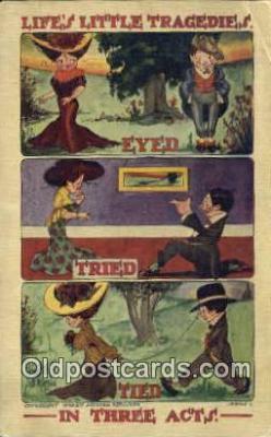 xrt273058 - Artist Wellman, Walter Postcard Post Card Old Vintage Antique