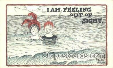 xrt273091 - Artist Wellman, Walter Postcard Post Card Old Vintage Antique