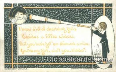 xrt273119 - Artist Walter Wellman Postcard Post Card Old Vintage Antique