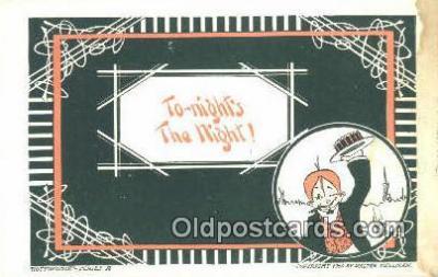 xrt273122 - Artist Walter Wellman Postcard Post Card Old Vintage Antique