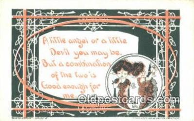 xrt273128 - Artist Walter Wellman Postcard Post Card Old Vintage Antique