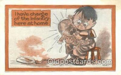 xrt275039 - Artist Witt Postcard Post Card Old Vintage Antique