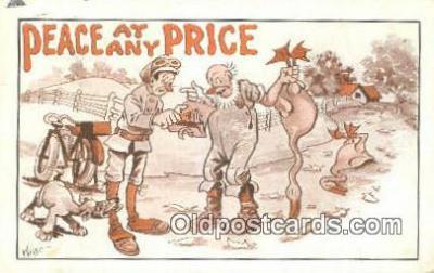 xrt275042 - Artist Witt Postcard Post Card Old Vintage Antique