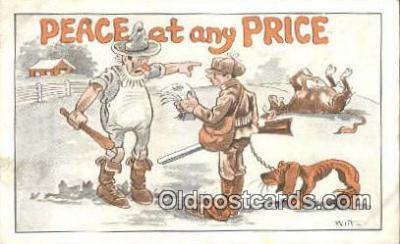 xrt275043 - Artist Witt Postcard Post Card Old Vintage Antique