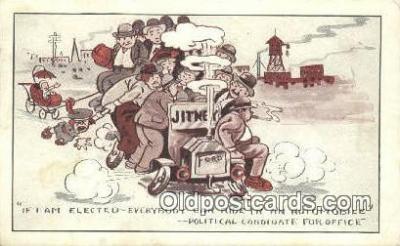 xrt275058 - Artist Witt Postcard Post Card Old Vintage Antique