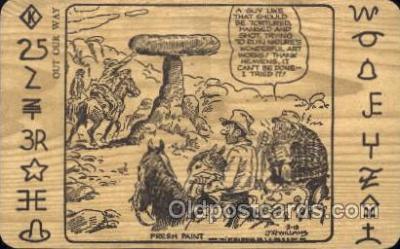 xrt276029 - J.R. Williams Artist Signed Jr. Williams Postcard Postcards