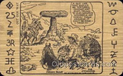 xrt276030 - J.R. Williams Artist Signed Jr. Williams Postcard Postcards