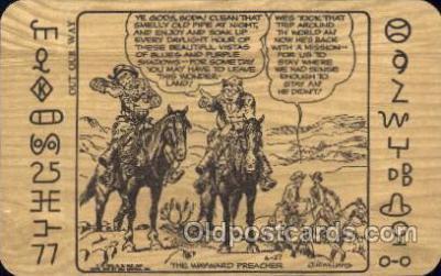 xrt276035 - J.R. Williams Artist Signed Jr. Williams Postcard Postcards