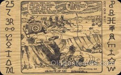 xrt276038 - J.R. Williams Artist Signed Jr. Williams Postcard Postcards