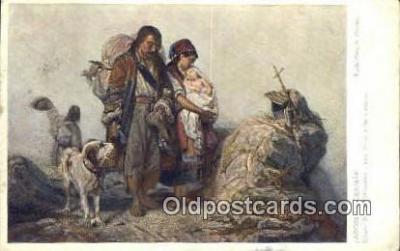 xrt288011 - Artist Jaroslav Cermak Postcard Post Card Old Vintage Antique
