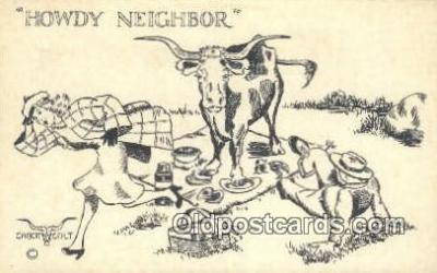 xrt291010 - Artist Cabot Colt Postcard Post Card Old Vintage Antique Series # W-12