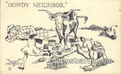 xrt291011 - Artist Cabot Colt Postcard Post Card Old Vintage Antique Series # W-12