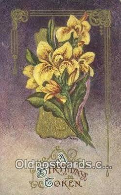 xrt294006 - Artist Avery Postcard Post Card Old Vintage Antique Series # X236