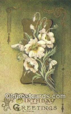 xrt294008 - Artist Avery Postcard Post Card Old Vintage Antique Series # X243