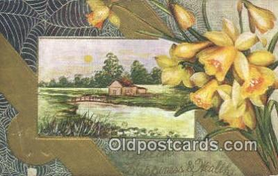 xrt294017 - Artist Avery Postcard Post Card Old Vintage Antique Series # A574