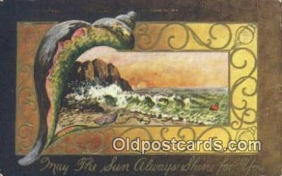 xrt294021 - Artist Avery Postcard Post Card Old Vintage Antique Series # A581