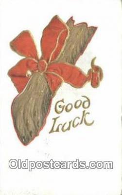 xrt303007 - Artist Lounsbury Postcard Post Card, Old Vintage Antique