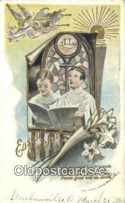 xrt303012 - Artist Lounsbury Postcard Post Card, Old Vintage Antique