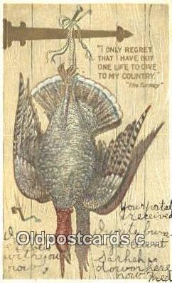 xrt303016 - Artist Lounsbury Postcard Post Card, Old Vintage Antique