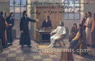 xrt317016 - Artist Jos Mathauser Postcard Post Card, Old Vintage Antique