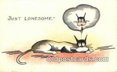 xrt333046 - Artist E.L. White Postcard Post Card, Old Vintage Antique