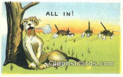 xrt333067 - Artist E.L. White Postcard Post Card, Old Vintage Antique
