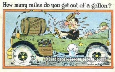 xrt333113 - Artist E.L. White Postcard Post Card, Old Vintage Antique