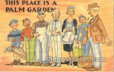 xrt333136 - Artist E.L. White Postcard Post Card, Old Vintage Antique