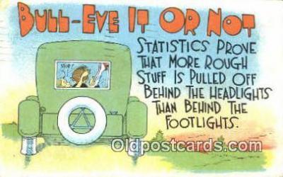 xrt333142 - Artist E.L. White Postcard Post Card, Old Vintage Antique