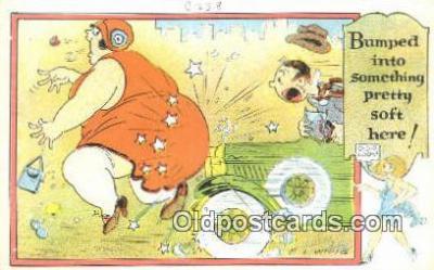 xrt333145 - Artist E.L. White Postcard Post Card, Old Vintage Antique