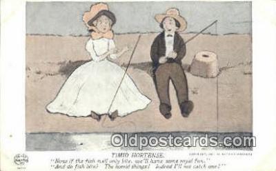 xrt336003 - Artist Peter Newell Postcard Post Card, Old Vintage Antique
