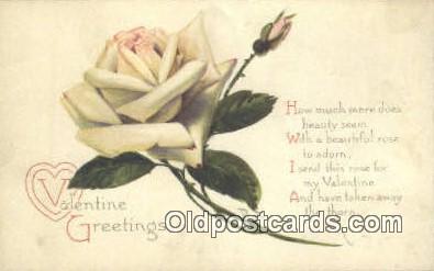 Artist Powell, Lyman Postcard Post Card