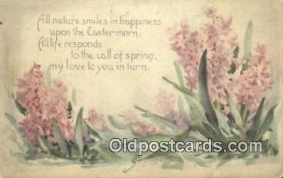 xrt338010 - Artist Powell, Lyman Postcard Post Card, Old Vintage Antique
