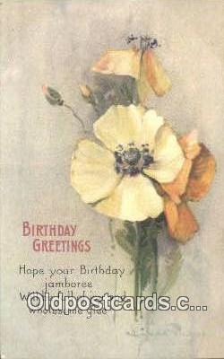 xrt338024 - Artist Lyman Powell Postcard Post Card, Old Vintage Antique