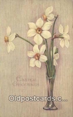 xrt338033 - Artist Lyman Powell Postcard Post Card, Old Vintage Antique