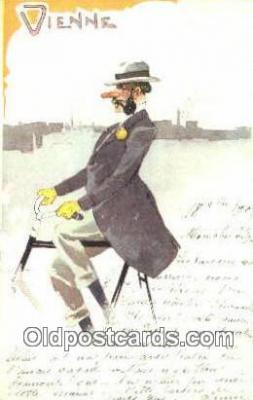 xrt340002 - Artist Rossetti Postcard Post Card, Old Vintage Antique
