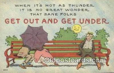 xrt500034 - Artist Signed Postcard Post Cards Old Vintage Antique