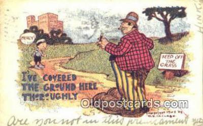 xrt500406 - Artist Signed Postcard Post Cards Old Vintage Antique