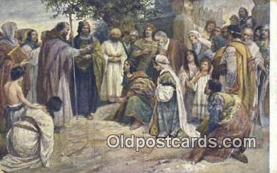 xrt500447 - Artist Signed Postcard Post Cards Old Vintage Antique