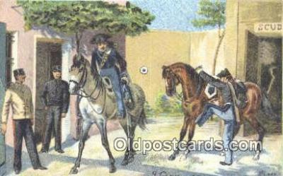 xrt500495 - Artist Signed Postcard Post Cards Old Vintage Antique
