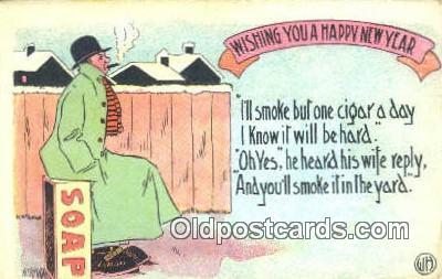 xrt500513 - Artist Signed Postcard Post Cards Old Vintage Antique