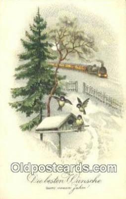 xrt500552 - Artist Signed Postcard Post Cards Old Vintage Antique