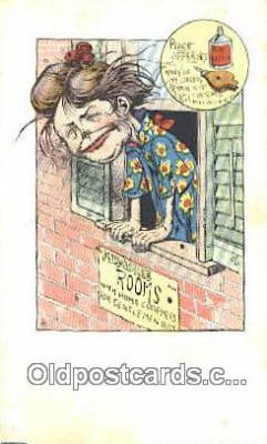 xrt500562 - Artist Signed Postcard Post Cards Old Vintage Antique